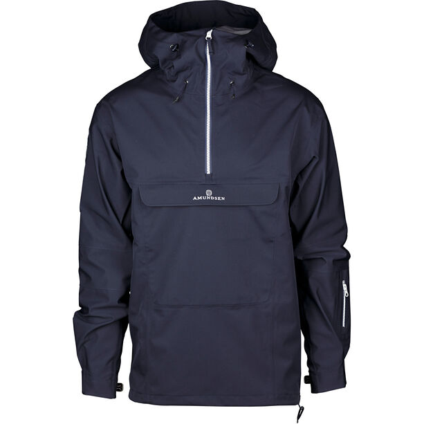 Amundsen Sports Peak Anorak Herr faded navy