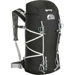 Vango F10 Alplite 35 Backpack black black