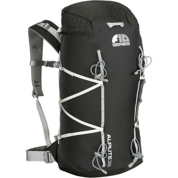 Vango F10 Alplite 35 Backpack black
