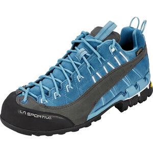 La Sportiva Hyper GTX Shoes Dam fjord fjord