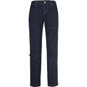 E9 Scinti Trousers Dam bluenavy bluenavy