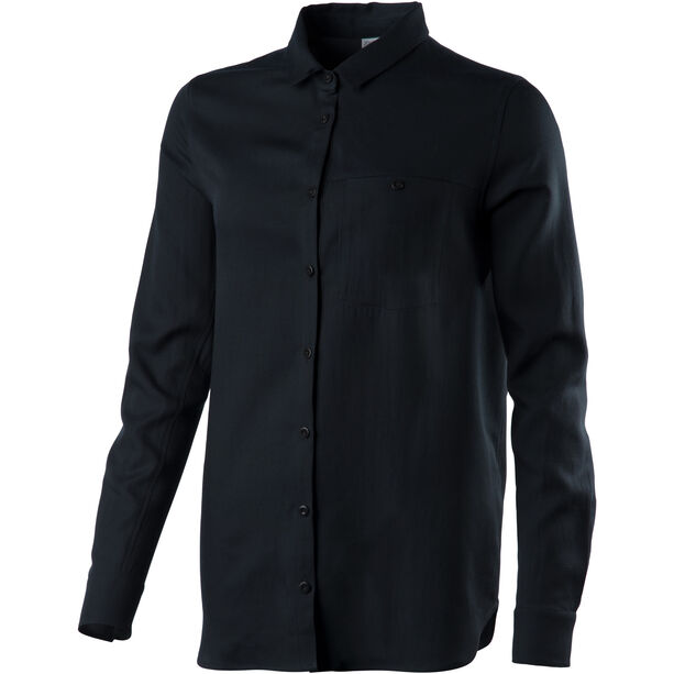 Houdini Out And About Shirt Dam true black
