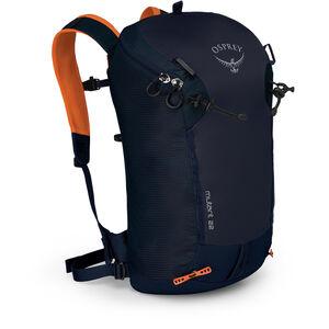 Osprey Mutant 22 Backpack blue fire blue fire