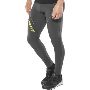 Dynafit Ultra Long Tights Herr fluo yellow fluo yellow