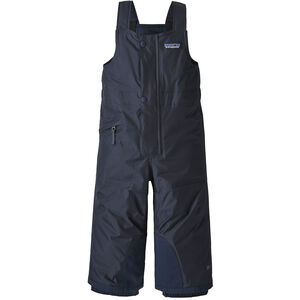 Patagonia Snow Pile Bibs Baby Barn neo navy neo navy