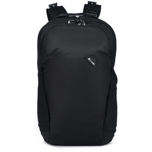 Pacsafe Vibe 20 Backpack jet black jet black