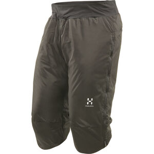 Haglöfs Barrier Knee Pants Herr True Black True Black
