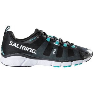 Salming enRoute Shoes Dam black black