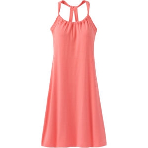 Prana Quinn Dress Dam summer peach