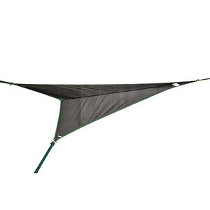 Tentsile T-Mini Hammock black mesh black mesh
