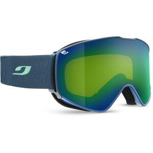 Julbo Alpha Goggles Blue/Green Blue/Green