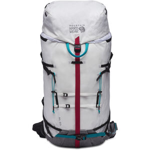 Mountain Hardwear Alpine Light 50 Backpack white white