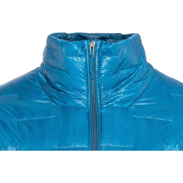 Patagonia Micro Puff Jacket Herr balkan blue