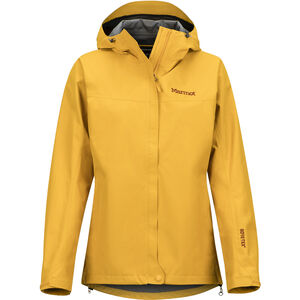 Marmot Minimalist Jacket Dam yellow gold yellow gold