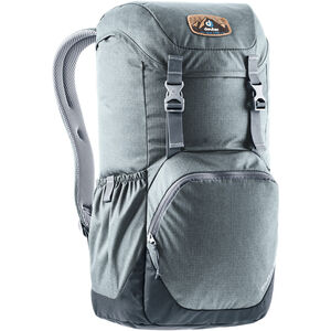 Deuter Walker 20 Backpack Graphite/Black Graphite/Black