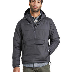 United By Blue Bison Popover Anorak Herr mountain ash mountain ash