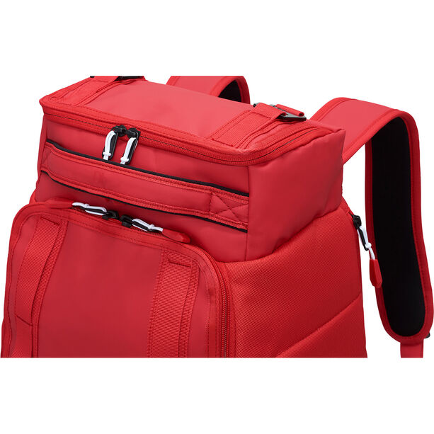 Douchebags The Hugger Backpack 30l scarlet red