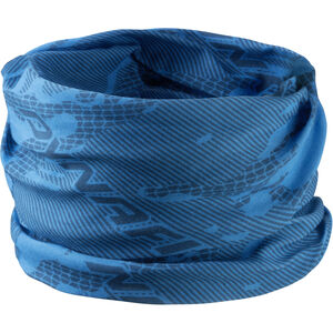 Dynafit Logo Primaloft Neck Gaiters methyl blue methyl blue