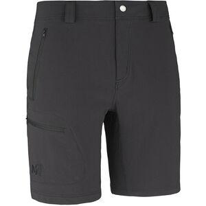 Millet Trekker Stretch II Shorts Herr black-noir black-noir