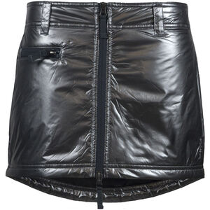 SKHoop Mini Skirt Dam metallic grey metallic grey