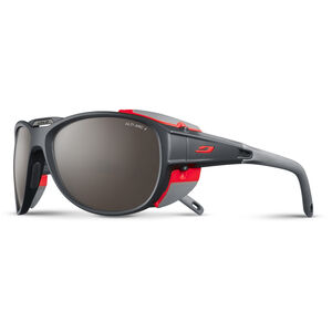 Julbo Explr 2.0 Alti Arc 4 Sunglasses anthracite/orange-brown flash silver anthracite/orange-brown flash silver