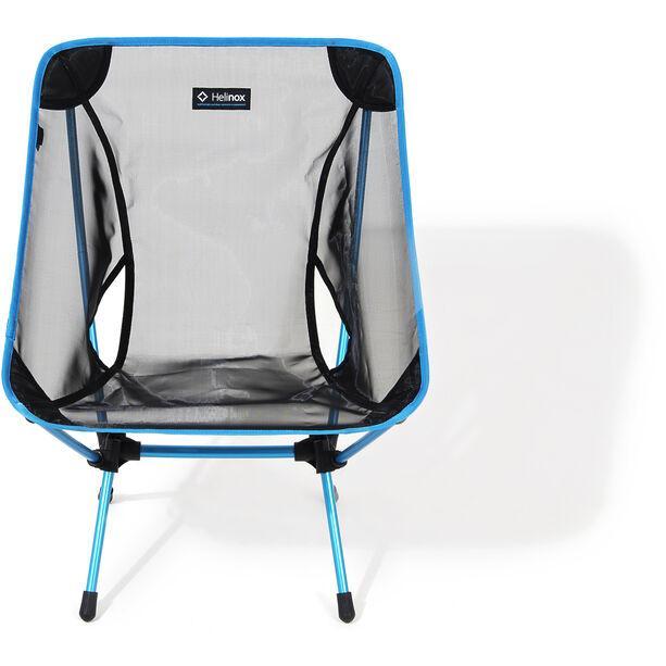 Helinox Chair One Mesh black-blue