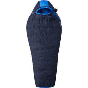 Mountain Hardwear Bozeman Sleeping Bag -7°C Long collegiate navy collegiate navy