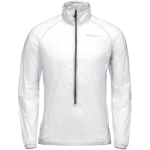 Black Diamond Deploy Wind Shell Jacket Herr alloy alloy