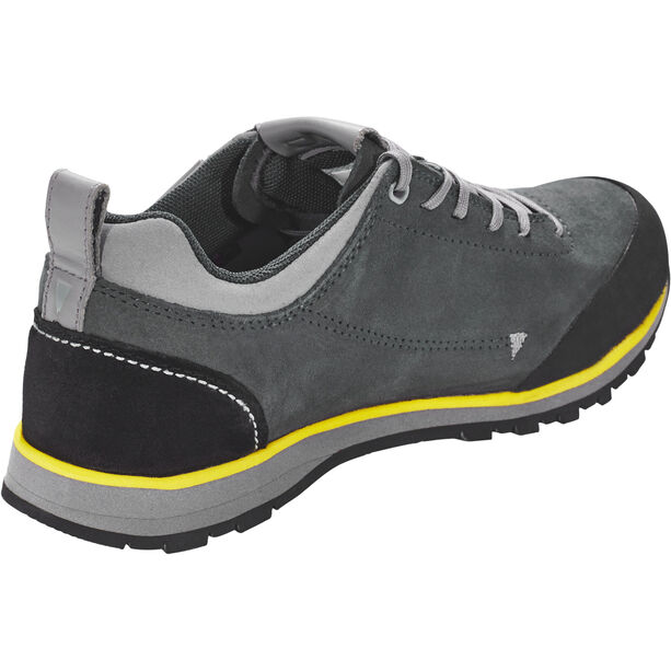 CMP Campagnolo Elettra Low WP Hiking Shoes Barn antracite