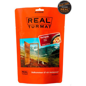 Real Turmat Outdoorf Meal 500g Beef Stew