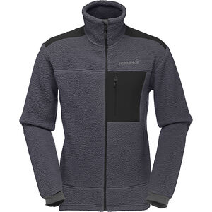 Norrøna Trollveggen Thermal Pro Jacket Herr cool black cool black