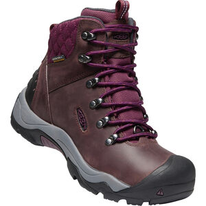Keen Revel III Shoes Dam Peppercorn/Eggplant Peppercorn/Eggplant