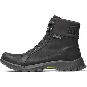 Icebug Solus Michelin Wic Shoes Dam black black