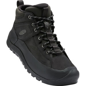 Keen Citizen Keen LTD WP Shoes Herr black black