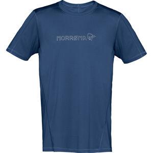 Norrøna /29 Tech T-shirt Herr indigo night indigo night