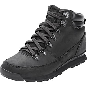 The North Face Back-To-Berkeley Redux Leather Shoes Herr tnf black/tnf black/tnf black tnf black/tnf black/tnf black