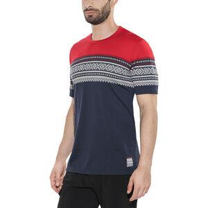 Aclima DesignWool Marius T-shirt Herr original original