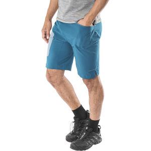 Millet LTK Speed Pants Herr poseidon/teal blue poseidon/teal blue