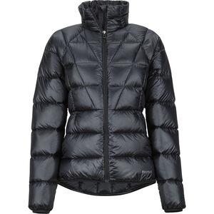 Marmot Hype Down Jacket Dam black black