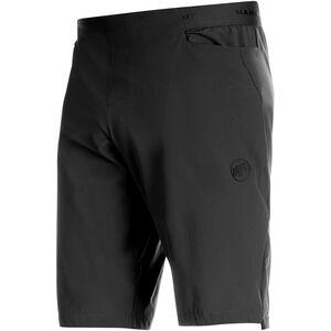 Mammut Crashiano Shorts Men Shorts Herr black black