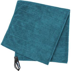 PackTowl Luxe Body Towel aquamarine aquamarine