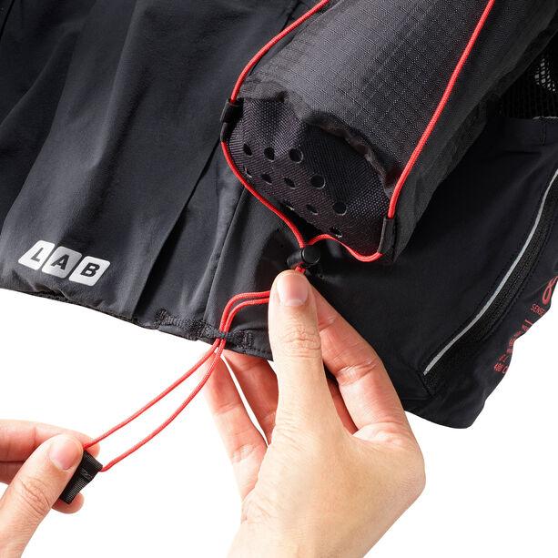 Salomon Custom Quiver Backpack black