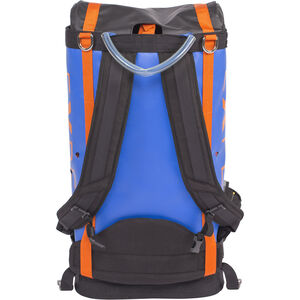 Exped Chasm 40 Backpack blue blue