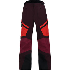 Peak Performance Gravity Pants Dam Rhodes Rhodes