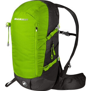 Mammut Lithium Speed Backpack 20l graphite-sprout graphite-sprout