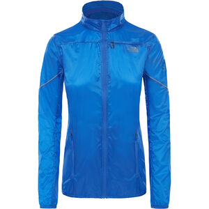 The North Face Flight Better Than Naked Jacket Dam dazzling blue dazzling blue