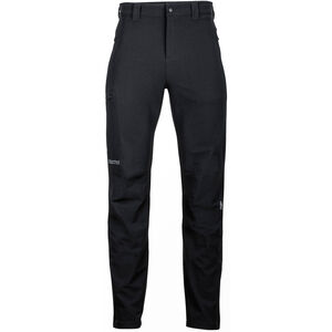 Marmot Scree Pants Herr black black