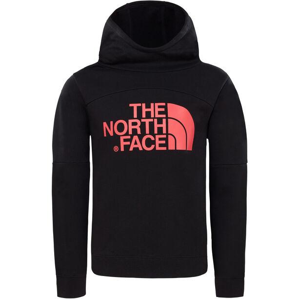 The North Face Drew Peak Hoodie Flickor tnf black