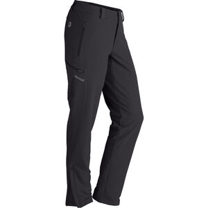 Marmot Scree Pants Short Dam black black