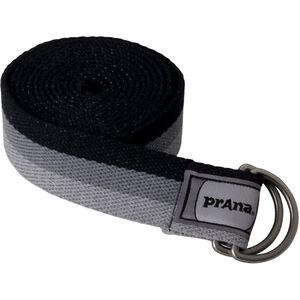 Prana Raja Yoga Strap black black